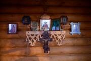 Часовня Пантелеимона Целителя - Гремяча - Осинский район - Пермский край