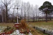 Брюхово. Георгия Победоносца, церковь