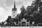 Церковь Кирилла и Мефодия - Большаково - Славский городской округ - Калининградская область