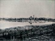 Церковь Воскресения Христова (единоверческая) - Берёзово - Шумихинский район - Курганская область
