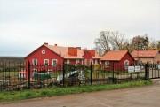 Монастырь святой Екатерины - Родники - Гурьевский городской округ - Калининградская область