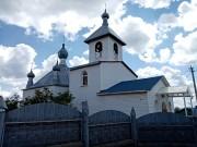 Рудногорск. Рождества Христова, церковь