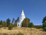 Спасо-Преображенский Валаамский монастырь. Авраамиевский скит - Валаамские острова - Сортавальский район - Республика Карелия
