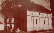 Монастырь Пантелеимон. Церковь Пантелеимона Целителя - Пантелеимон - Илфов - Румыния