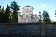 Кварели. Неизвестная церковь