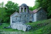 Греми. Неизвестная церковь