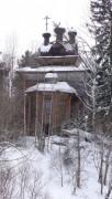 Андреевская, урочище. Ансамбль Рождественского (Среднего на Ёрге) погоста