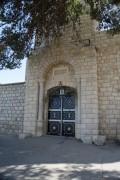 Преображенский женский монастырь - Фавор, гора - Израиль - Прочие страны