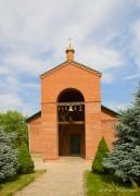 Барбаши. Архангельский мужской монастырь. Церковь Гавриила Архангела