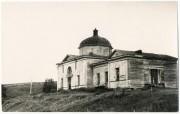 Церковь Петра и Павла (единоверческая) - Бым - Кунгурский район и г. Кунгур - Пермский край
