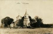 Неизвестная церковь - Озерцы - Гороховский район - Украина, Волынская область