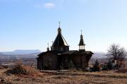 Церковь Серафима Саровского - Симферополь - Симферополь, город - Республика Крым