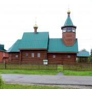 Церковь Николая Чудотворца в Ребровке - Кострома - Кострома, город - Костромская область