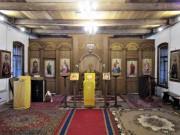Церковь Спиридона Тримифунтского в военном городке №49 г. Кронштадта - Кронштадт - Санкт-Петербург, Кронштадтский район - г. Санкт-Петербург