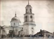 Церковь Петра и Павла (старая) - Кукмор - Кукморский район - Республика Татарстан
