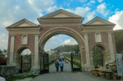 Монастырь Хорезу - Романий-де-Жос - Вылча - Румыния
