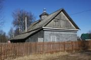 Угра. Неизвестная церковь