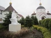Елисаветинский женский монастырь - Приозерье - Славский городской округ - Калининградская область