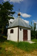 Часовня Покрова Пресвятой Богородицы - Беловодка - Суражский район - Брянская область