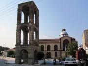 Церковь Феодора Стратилата - Артесиано - Фессалия (Θεσσαλία) - Греция