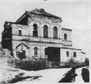 Никольский мужской монастырь - Уральск - Западно-Казахстанская область - Казахстан