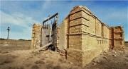 Церковь Александра Невского - Малый Чаган - Западно-Казахстанская область - Казахстан