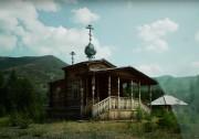 Неизвестная церковь - Чинейский Участок - Каларский район - Забайкальский край