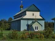 Церковь Параскевы Сербской - Лядовичи - Ивановский район - Беларусь, Брестская область