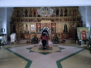 Церковь Николая Чудотворца в Южном Измайлове - Ивановское - Восточный административный округ (ВАО) - г. Москва