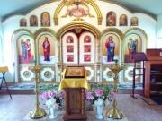 Церковь Сергия Радонежского - Мостовая - Пермский район - Пермский край