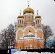 Церковь Введения во храм Пресвятой Богородицы - Мехзавод - Самара, город - Самарская область