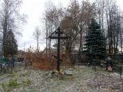 Церковь Всех Святых - Душоново - Щёлковский городской округ и г. Фрязино - Московская область