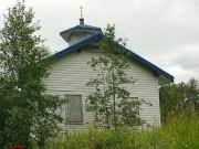 Петрозаводск. Неизвестная часовня
