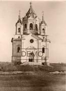 Церковь Бориса и Глеба - Знаменское - Ржевский район и г. Ржев - Тверская область