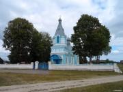 Церковь Воздвижения Креста Господня - Вороцевичи - Ивановский район - Беларусь, Брестская область
