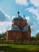 Церковь Рождества Пресвятой Богородицы - Большое Малешево - Столинский район - Беларусь, Брестская область