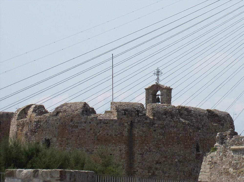 Греция, Западная Греция, Рион. Церковь иконы Божией Матери
