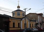 Симферополь. Введения во храм Пресвятой Богородицы, церковь