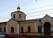 Церковь Введения во храм Пресвятой Богородицы - Симферополь - Симферополь, город - Республика Крым