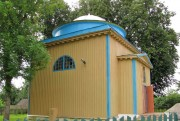 Ореховск. Троицы Живоначальной, церковь