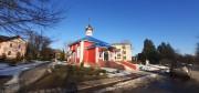 Церковь Татианы - Марьино - Пуховичский район - Беларусь, Минская область