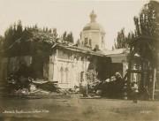 Кафедральный собор Вознесения Господня (старый) - Алматы - Алматы, город - Казахстан
