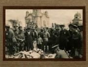 Церковь Успения Пресвятой Богородицы (кладбищенская) - Галац - Галац - Румыния
