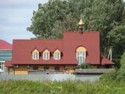 Степановское. Неизвестная церковь
