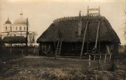 Церковь Николая Чудотворца - Осекров - Турийский район - Украина, Волынская область