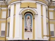 Церковь Рождества Христова на Песках (воссозданная) - Центральный район - Санкт-Петербург - г. Санкт-Петербург