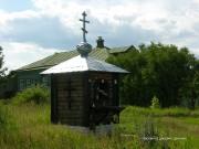 Часовня Илии Пророка - Цепнино - Петушинский район - Владимирская область