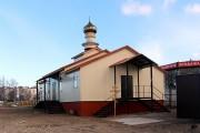 Севастополь. Матроны Московской, церковь