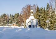 Неизвестная часовня - Порошино - Вятка (Киров), город - Кировская область