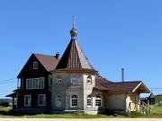Варзуга. Сергия Радонежского, церковь